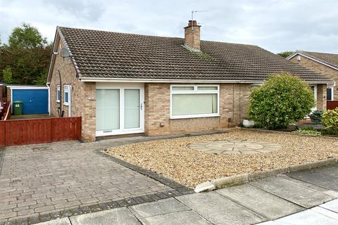 2 bedroom bungalow - Auckland Way, Stockton-On-Tees, TS18