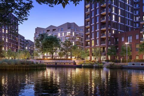 2 bedroom apartment for sale - Huntley Wharf Kenavon Drive RG1