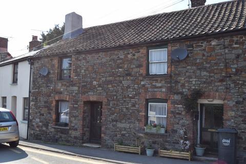 2 bedroom cottage to rent - Lodge Cottages, , Bickington, EX31 2LS