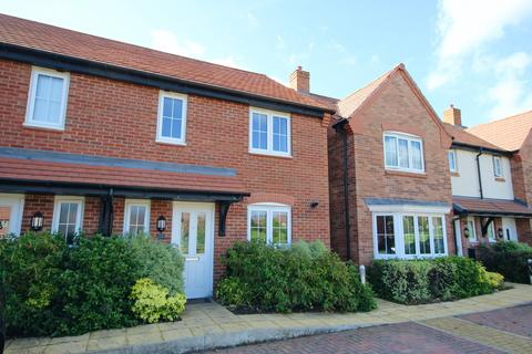 3 bedroom semi-detached house for sale - Holcroft Drive,  Northwich, CW8