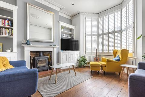 2 bedroom flat for sale - Abbeville Road, Clapham