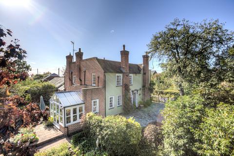 4 bedroom detached house for sale - Tolleshunt D'Arcy Road, Tolleshunt Major, Maldon, Essex, CM9
