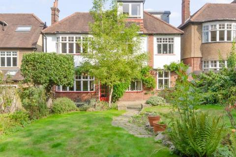 6 bedroom detached house for sale - Wood Vale, London