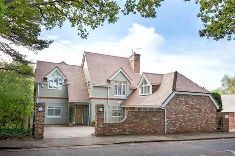 5 bedroom detached house for sale - Lilliput Road, Lilliput, Poole, Dorset, BH14