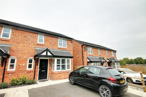 3 bedroom semi-detached house to rent - Virginia Drive, Pendlebury, Swinton, Manchester, M27