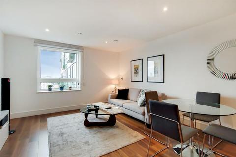 1 bedroom apartment for sale - Duckman Tower, Lincoln Plaza, Canary Wharf, London, E14