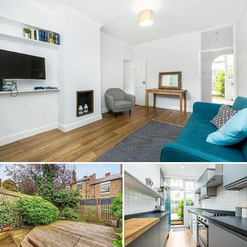 2 bedroom flat for sale - Town Hall Road, Battersea