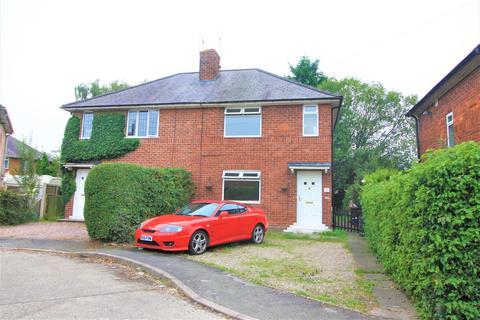 3 bedroom semi-detached house to rent - Laburnum Grove, Saltney,