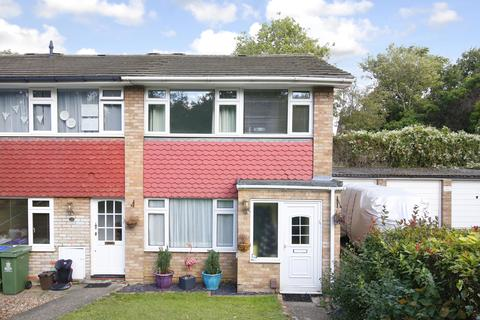 3 bedroom end of terrace house for sale - Neville Close, Sidcup, Kent, DA15 7HF