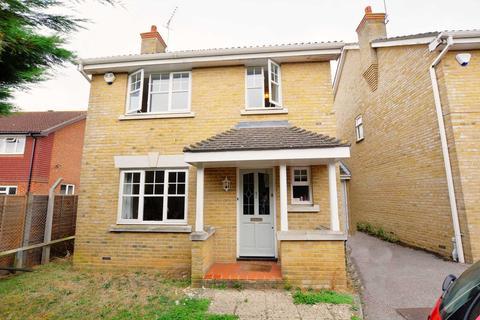 4 bedroom link detached house to rent - Heynes Green, Maidenhead