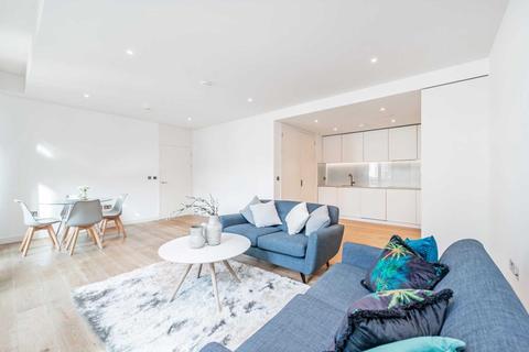 2 bedroom flat to rent - Welbeck Way, London