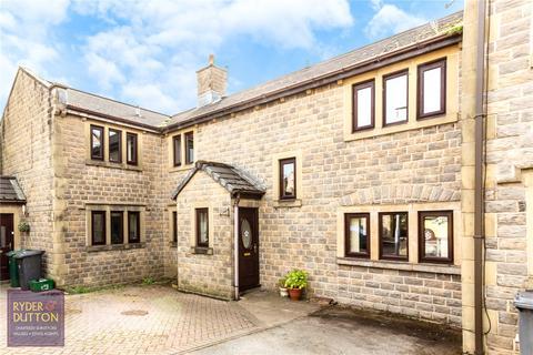 3 bedroom terraced house for sale - Campinot Vale, Slaithwaite, Huddersfield, HD7