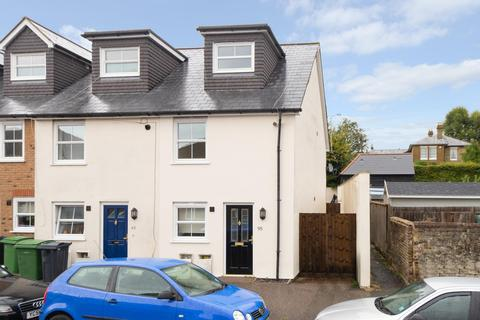 3 bedroom end of terrace house for sale - Gladstone Road, Penenden Heath, Maidstone, ME14