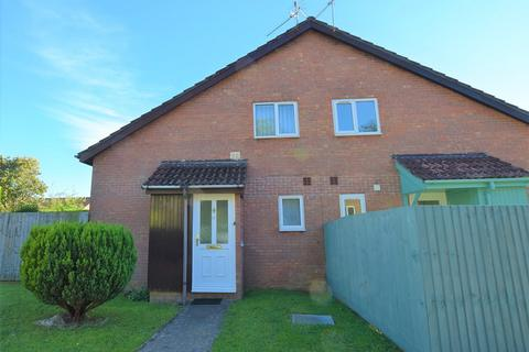 1 bedroom semi-detached house for sale - Carlton Close, Thornhill, Cardiff. CF14 9EF