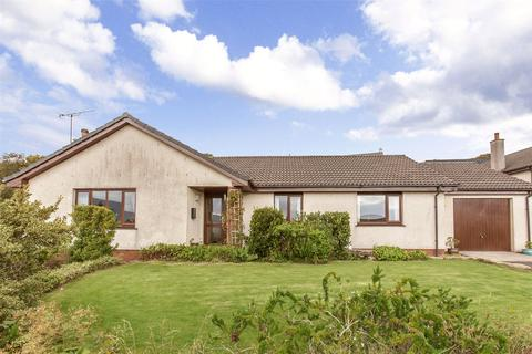 3 bedroom bungalow for sale - Kilbride Road, Margnaheglish, Lamlash, Isle Of Arran, KA27