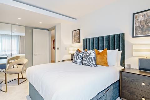 2 bedroom flat to rent - Garrett Mansions W2
