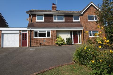 4 bedroom link detached house for sale - Buckleys, Chelmsford, Essex, CM2