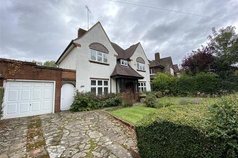 4 bedroom detached house for sale - Old Bedford Road, Luton, LU2