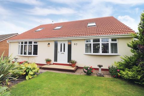 4 bedroom bungalow for sale - Hylton Road, Hartlepool, TS26