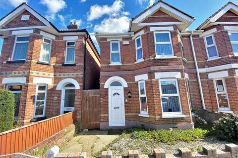 3 bedroom semi-detached house for sale - Victoria Road, Parkstone, Poole, Dorset