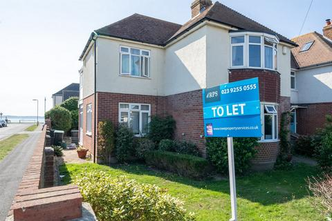 3 bedroom detached house to rent - High Street, Lee-on-the-Solent, Hampshire