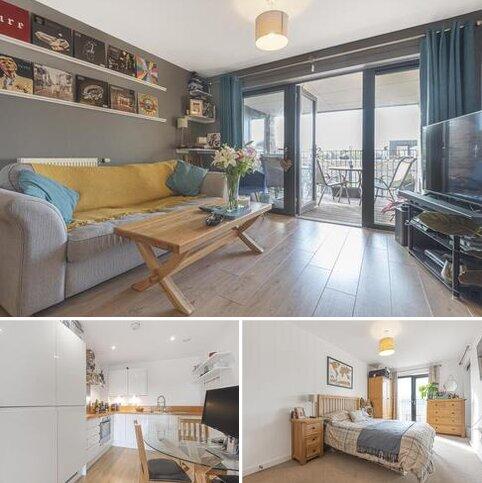 1 bedroom flat for sale - Bourbon Road, Oval