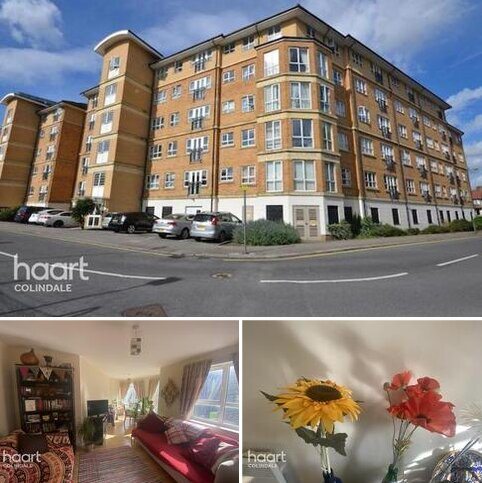 2 bedroom apartment for sale - Geneva Court, Rookery Way, NW9