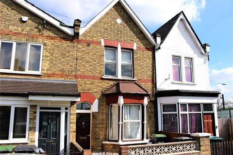 3 bedroom terraced house for sale - Richmond Road, Bounds Green, N11