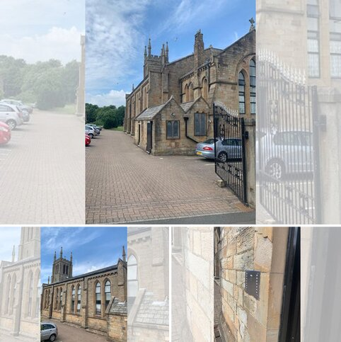 1 bedroom apartment for sale - Trinity Towers, Burnley BB11
