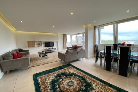 4 bedroom apartment to rent - Raynham, Norfolk Crescent, London W2