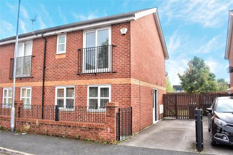 3 bedroom semi-detached house for sale - Falls Green Avenue, Newton Heath, Manchester, M40
