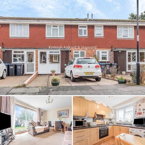3 bedroom terraced house for sale - Pippin Close, Croydon