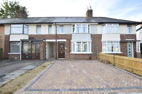 3 bedroom terraced house for sale - Lytton Road, OXFORD, OX4