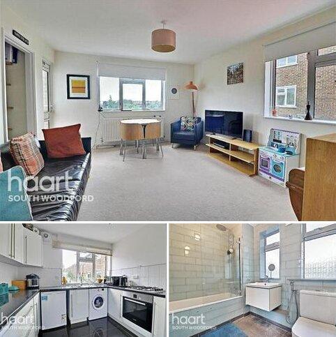 3 bedroom flat to rent - Elbury Court, Woodford Green, IG8