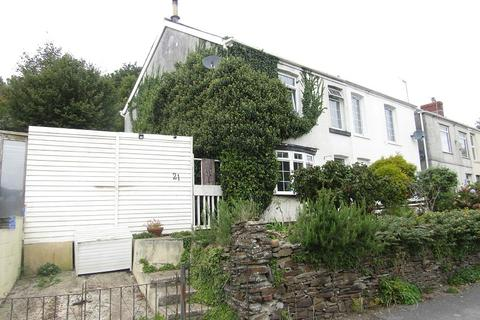 3 bedroom semi-detached house for sale - Spionkop Road, Ynystawe, Swansea, City And County of Swansea.