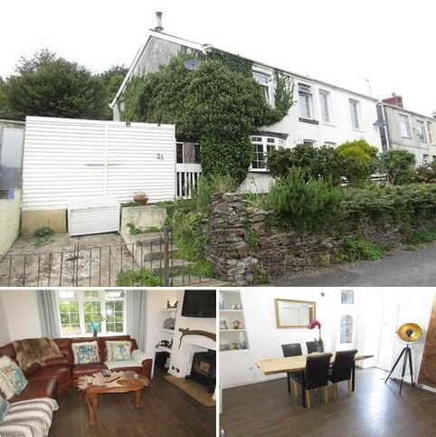 3 bedroom semi-detached house for sale - Spionkop Road, Ynystawe, Swansea, City And County of Swansea.