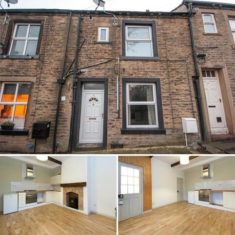 1 bedroom terraced house to rent - Green Terrace Square, Halifax, West Yorkshire, HX1