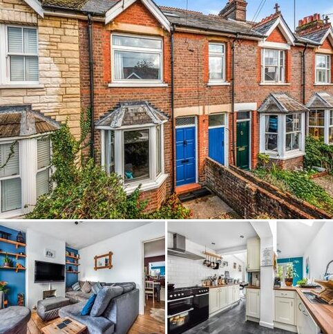 3 bedroom terraced house for sale - Chesham,  Buckinghamshire,  HP5