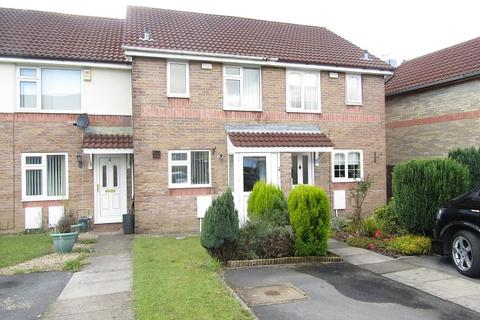 2 bedroom terraced house for sale - Ffynnon Samlet, Llansamlet, Swansea, City And County of Swansea.