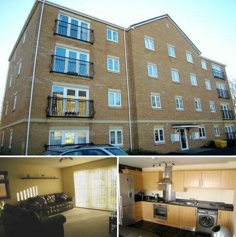 2 bedroom flat to rent - Wyncliffe Gardens, Pentwyn, Cardiff