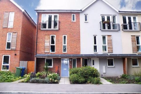 4 bedroom townhouse to rent - Halifax Road, The Parks, Bracknell, Berkshire, RG12