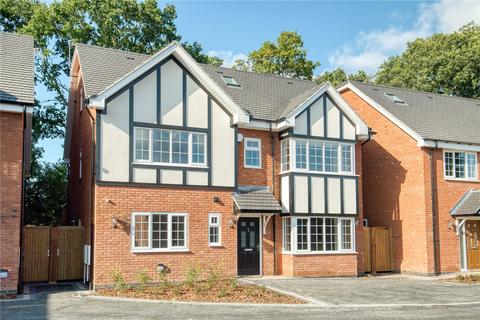 5 bedroom detached house for sale - Blossomfield Road, Solihull, West Midlands, B91