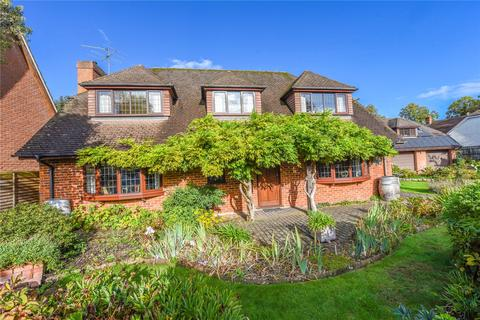 4 bedroom detached house for sale - Bunces Lane, Burghfield Common, Reading, Berkshire, RG7
