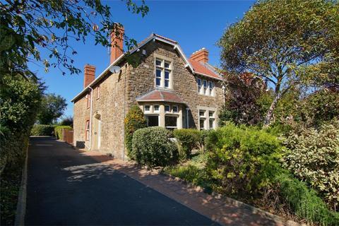 5 bedroom semi-detached house for sale - West Hill, Portishead, Bristol