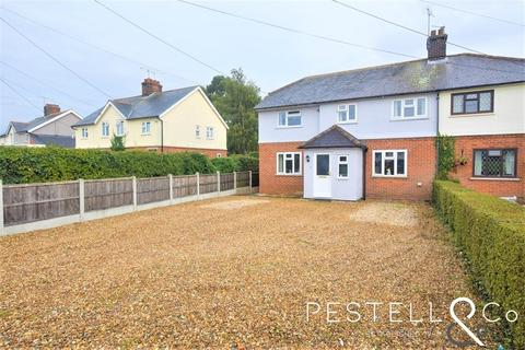4 bedroom semi-detached house for sale - Newton Green, Dunmow