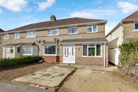 4 bedroom semi-detached house for sale - Woodside Avenue, Old Walcot, Swindon, Wiltshire, SN3