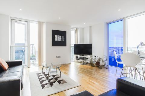 1 bedroom apartment to rent - Abilty place Millharbour, London, E14 9HW