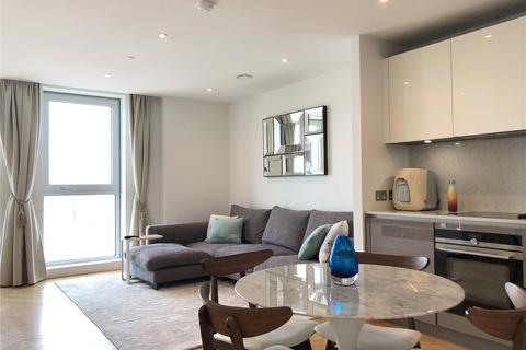1 bedroom apartment for sale - Southwark Bridge Road, London, SE1