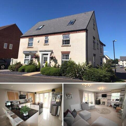 6 bedroom detached house for sale - Station View, Midsomer Norton