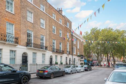 2 bedroom terraced house for sale - Kendal Street, London, W2